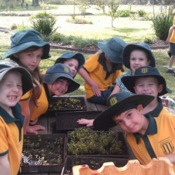 Kinchela Environment Warriors Project